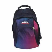 Ridge 53 Abbey Backpack Tie Dye (Purple Multi)