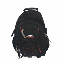 Ridge 53  Bolton Back Pack (Black Red)