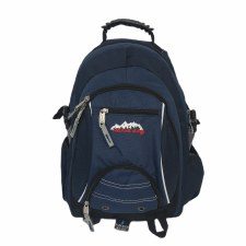 Ridge 53  Bolton Backpack (Navy)