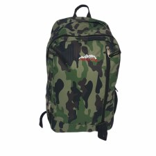 Ridge 53 Dawson Backpack (Green Camo)