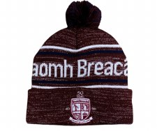 CS St Breckans Bobble Hat