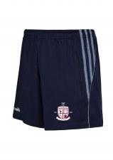 O'Neills St Breckans Solar Shorts (Navy) 5-6
