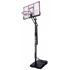 Sure Shot 513ACR Easy Just Basketball Unit c/w Acrylic Back Board