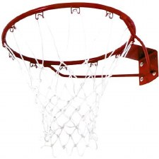 Sure Shot 212 Fast Break Basketball Ring And Net