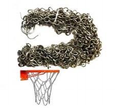 Sure Shot Basketball Chain Net