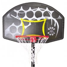 Sure Shot 506R Backboard And Ring