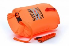 Swim Secure Dry Bag 28L (Orange)