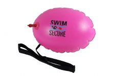 Swim Secure Tow Float (Pink)