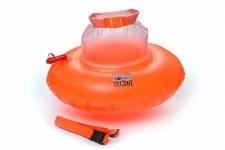 Swim Secure Tow Donut (Orange)
