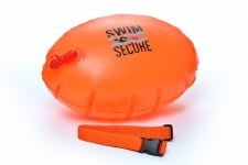 Swim Secure Tow Float (Orange)