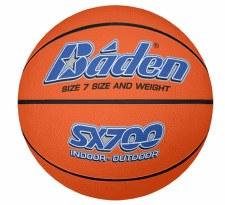Baden SX700 Basketball (Orange) 7