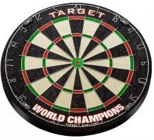 Target World Championship Dartboard