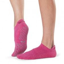 Tavi Noir Savvy Socks (Pink) Uk 6 to 8.5