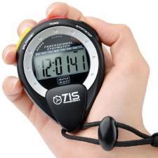 TIS Pro Water Proof Stopwatch