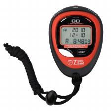 TIS Pro 134 80 Lap Stopwatch