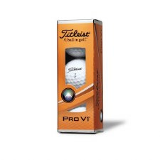 Titleist Pro V1 3 Ball