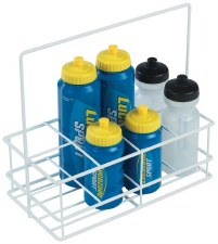 Precision Wire Bottle Carrier
