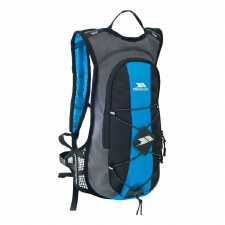 Trespass Mirror Hydration Pack (Black Cobalt)