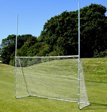 Precision Multi Sport Steel 10ft Goal
