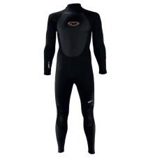 TWF XT3 Fullsuit Mens (Black) Medium
