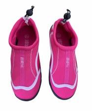 Swarm Aqua Shoes (Pink) UK 13