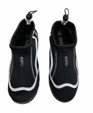 Swarm Aqua Shoes (Black) 13