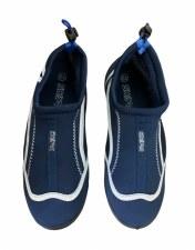Swarm Aqua Shoes (Navy) 5