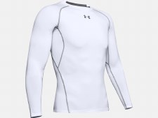 UA Heatgear LS Compression Top