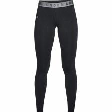Under Armour Favorite Legging (Black Grey) Small