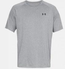 Under Armour Tech 2.0 Short Sleeve Tee (Grey) Medium