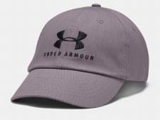 Under Armour Womens Favorite Cap (Purple) One Size Adjustable