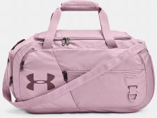 Under Armour Undeniable 4.0 Duffle (Pink) Small