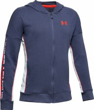 UA Rival Terry Full Zip