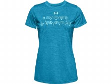 UA Tech Twist Graphic Tee