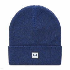 Under Armour Unisex Truckstop Beanie (Navy) One Size Adults