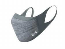 Under Armour Sports Mask (Grey) Small - Medium
