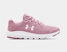 Under Armour Surge 2 Womens (Pink) 5