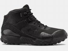 "Under Armour Valsetz RTS 1.5 5"" WP Tactical Boots (Black)"