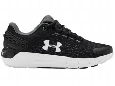 Under Armour GS Charged Rogue 2 (Black White) 3