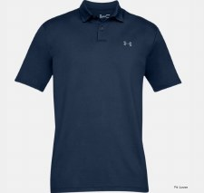 Under Armour Performance Golf Polo 2.0 (Navy Small