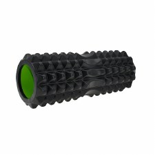 Urban Fitness Deep Massage Roller (Black)