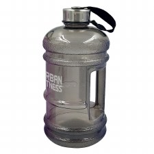 Urban Fitness Quench 2.2L Water Bottle (Charcoal)