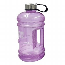 Urban Fitness Quench 2.2L Water Bottle (Purple)