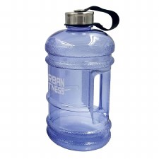 Urban Fitness Quench 2.2L Water Bottle (Blue)