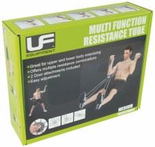 Urban Fitness Multi Fuction Resistance Tube Light