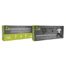 Urban Fitness Exercise Resistance Bar Kit