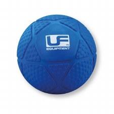 Urban Fitness Massage Ball PVC 12cm (Blue)