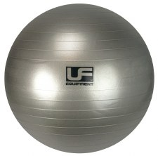Urban Fitness 500kg Swiss Ball 75cm (Grey)
