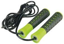 Urban Fitness High Grip Speed Rope 2.8m