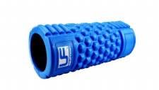 Urban Fitness Foam Massage Roller (Blue)